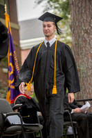 2014 OBU Commencement - Gallery 2